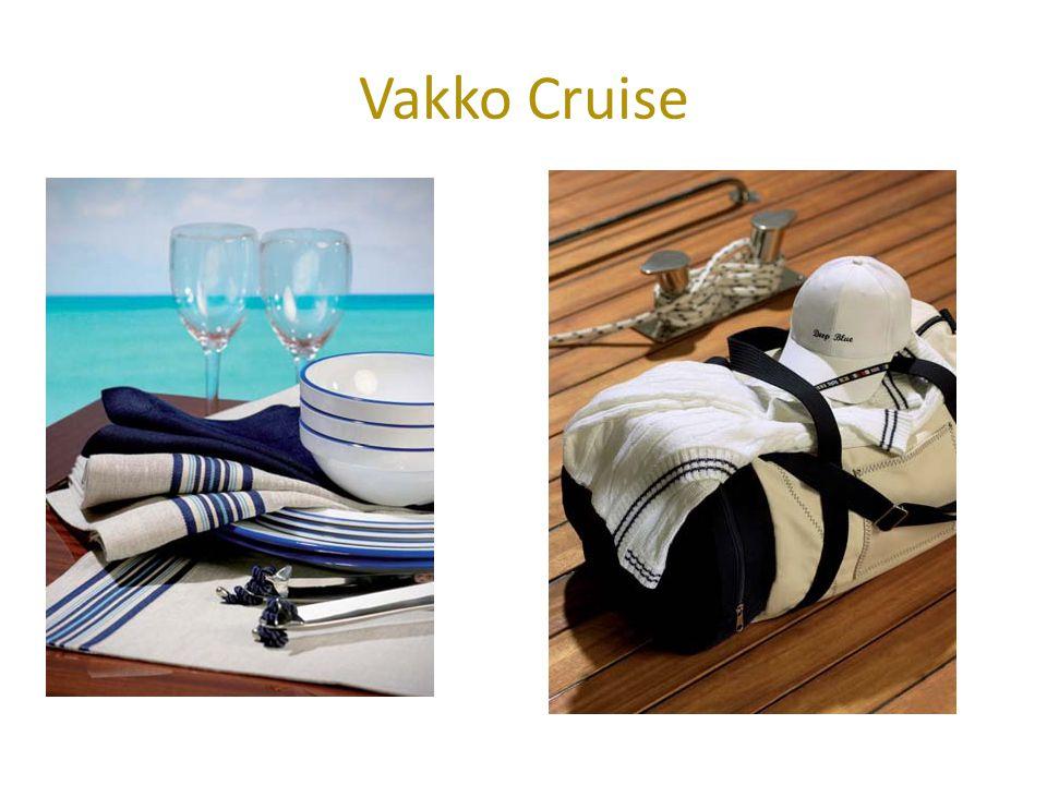Vakko Cruise