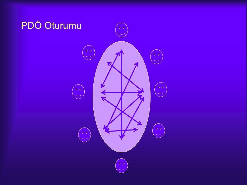 PDÖ Oturumu