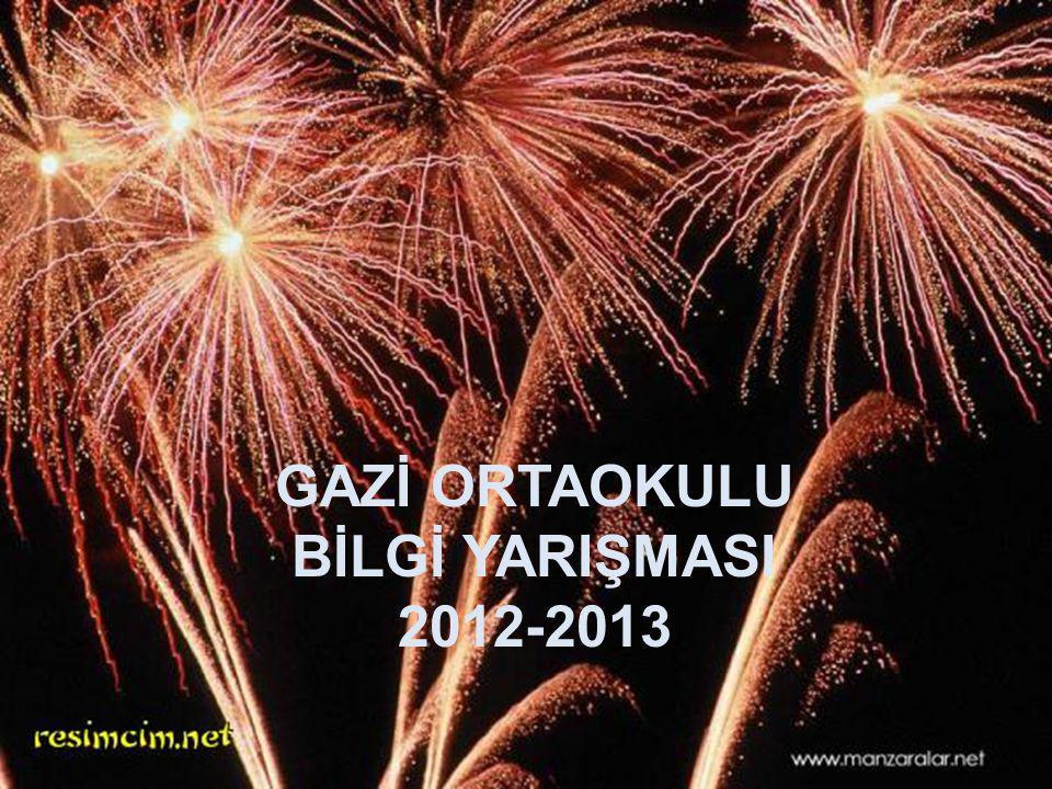 2010-2011 EĞİTİM ÖĞRETİM YILI YIL SONU MEZUNİYET GECESİNE HOŞ GELDİNİZ