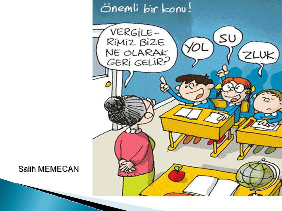 Salih MEMECAN