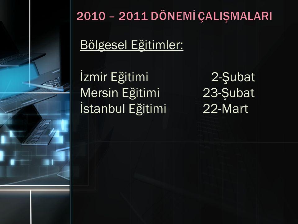 İstanbul Eğitimi 22-Mart