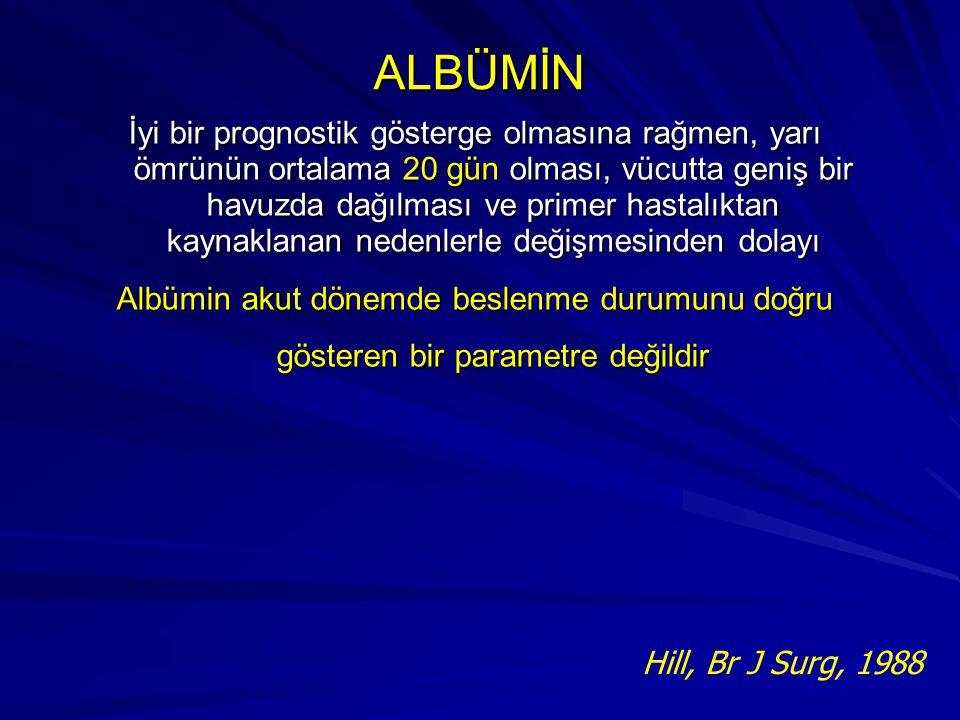 ALBÜMİN