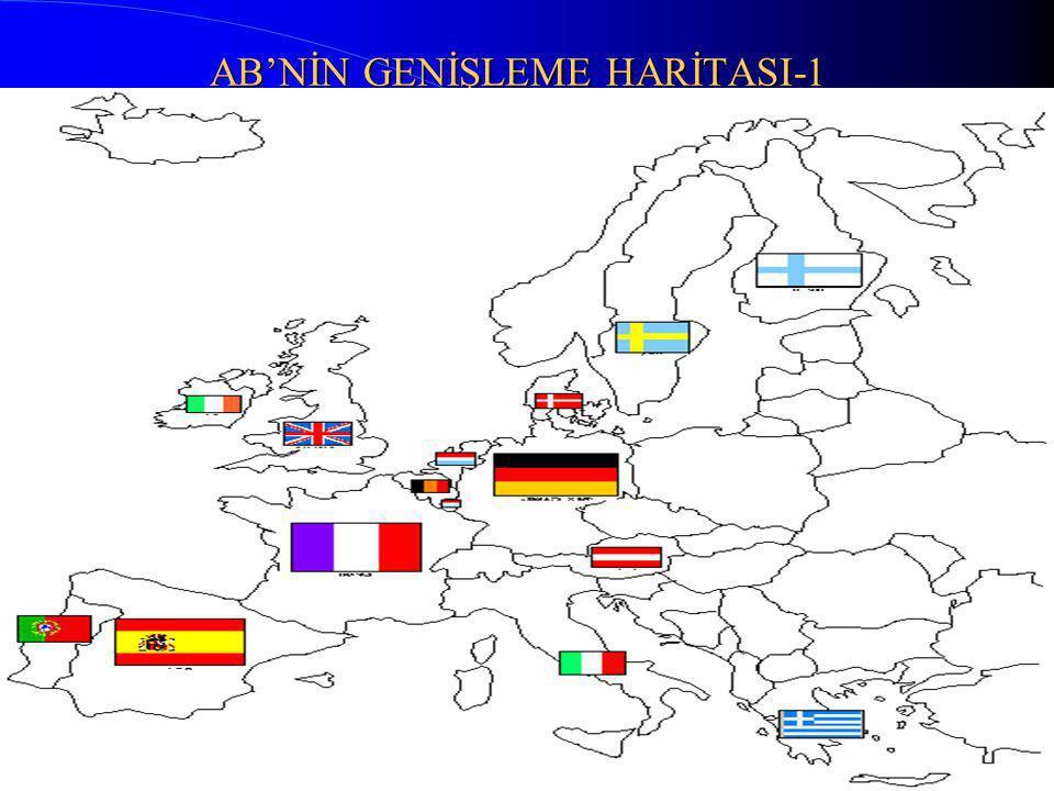 AB'NİN GENİŞLEME HARİTASI-1