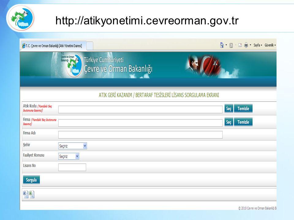 http://atikyonetimi.cevreorman.gov.tr