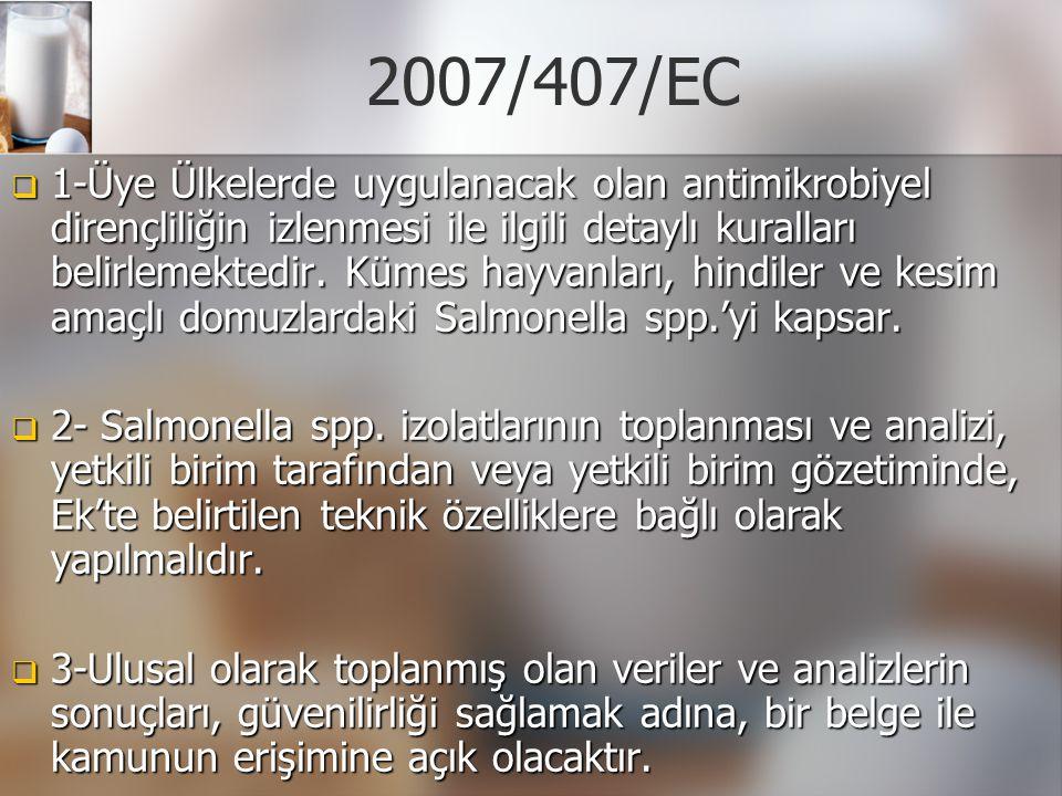 2007/407/EC