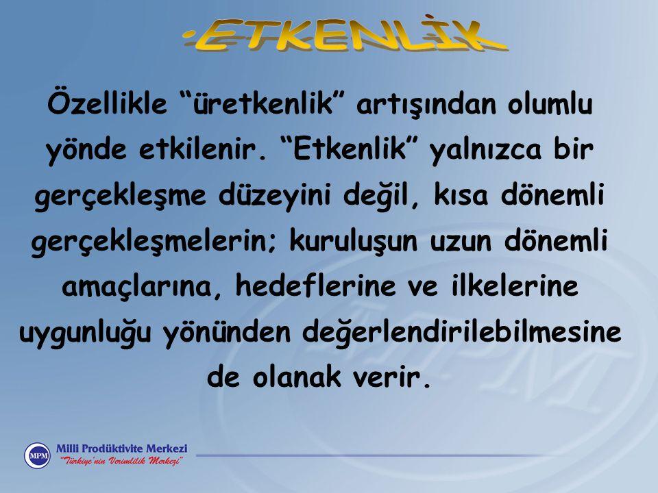 ETKENLİK