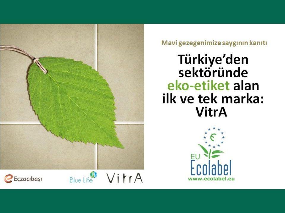 Eco-labelling