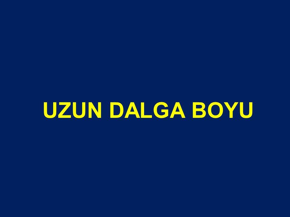 UZUN DALGA BOYU