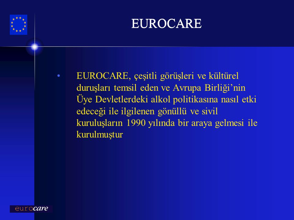 EUROCARE