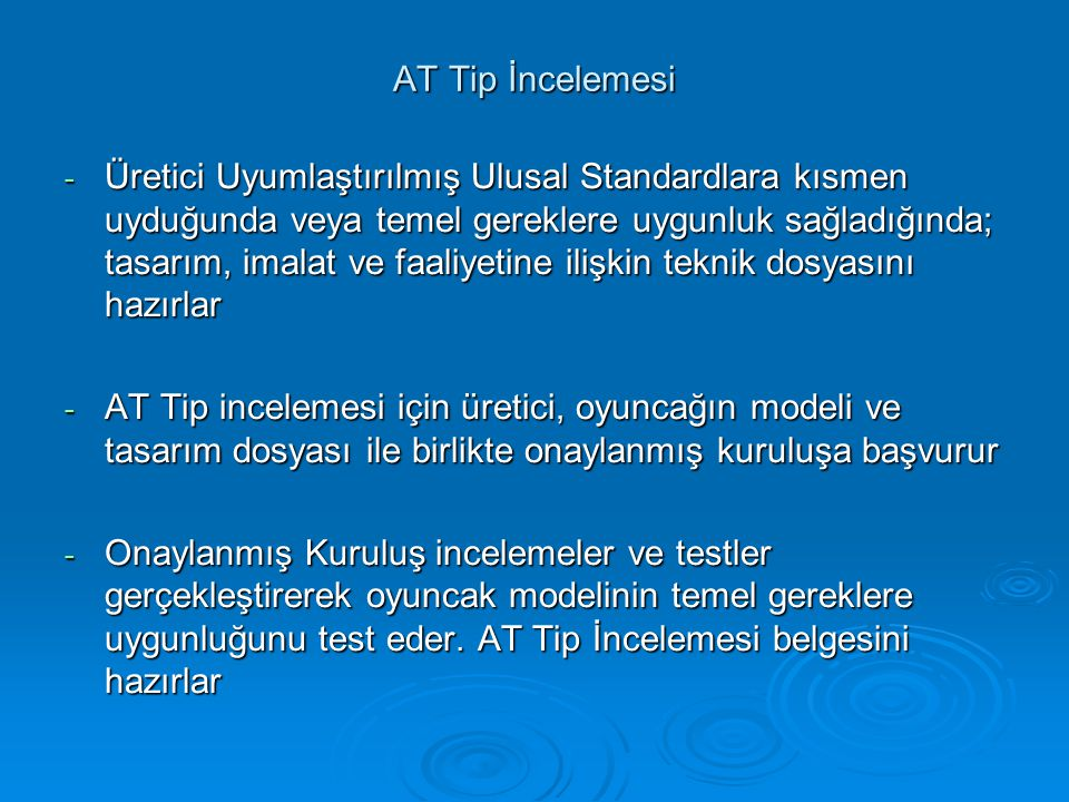 AT Tip İncelemesi