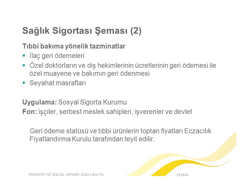 Sağlık Sigortası Şeması (2)