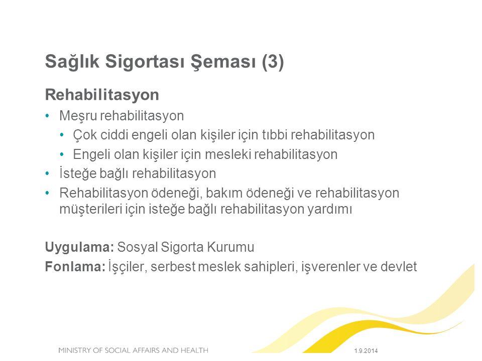 Sağlık Sigortası Şeması (3)