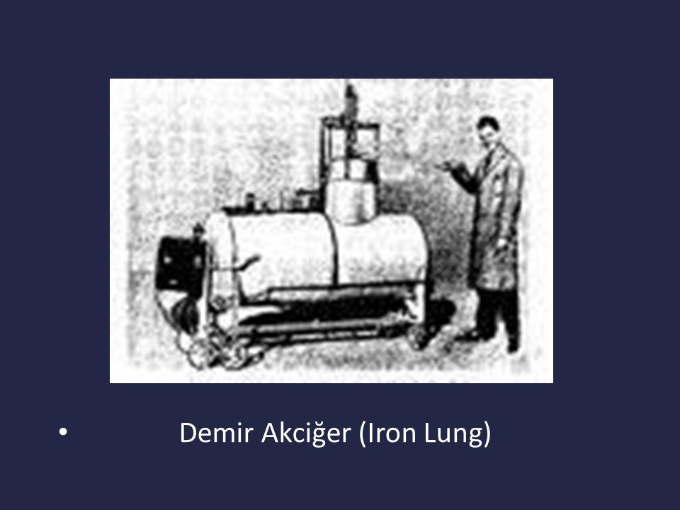 Demir Akciğer (Iron Lung)