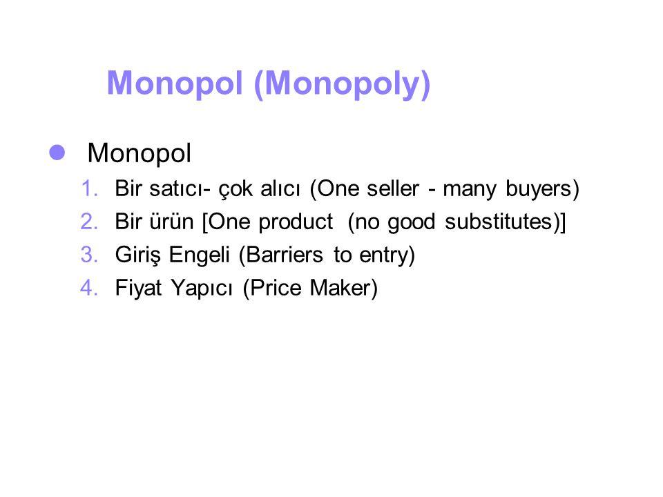 Monopol (Monopoly) Monopol