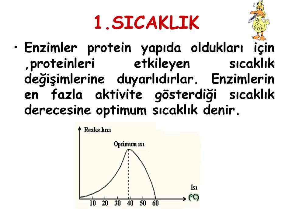 1.SICAKLIK