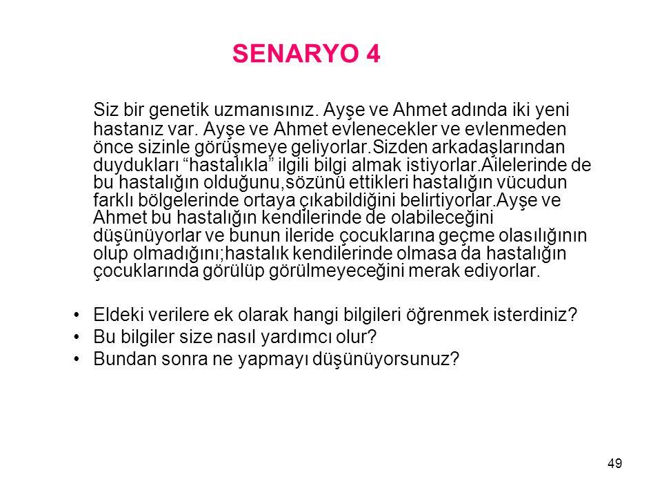 SENARYO 4
