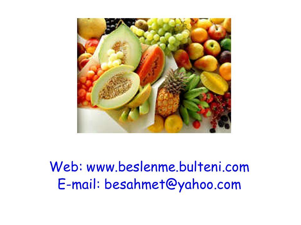 E-mail: besahmet@yahoo.com