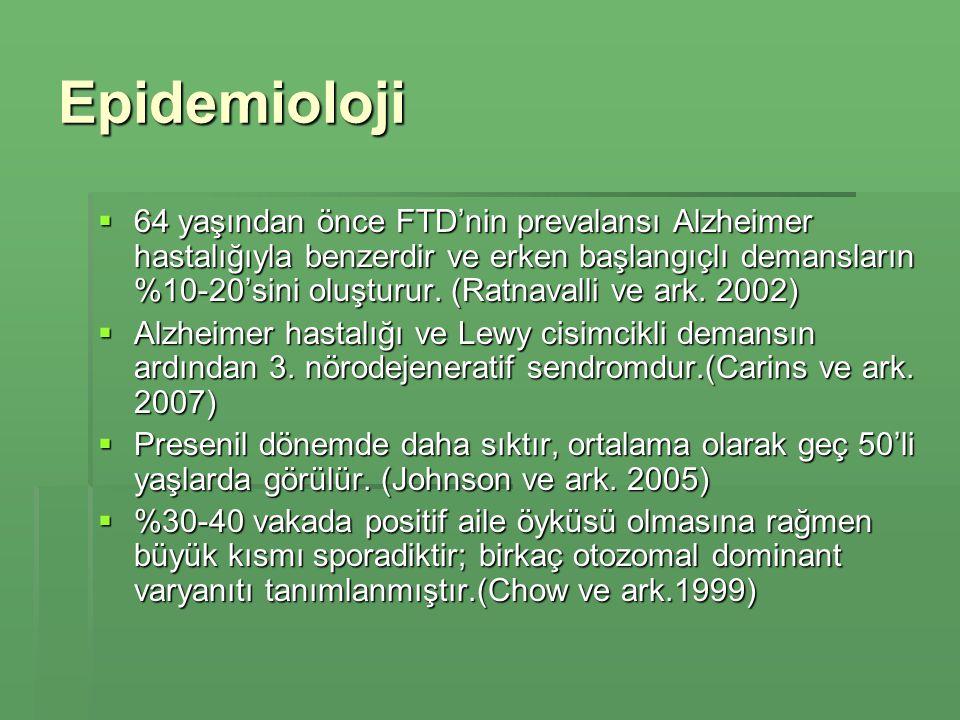 Epidemioloji