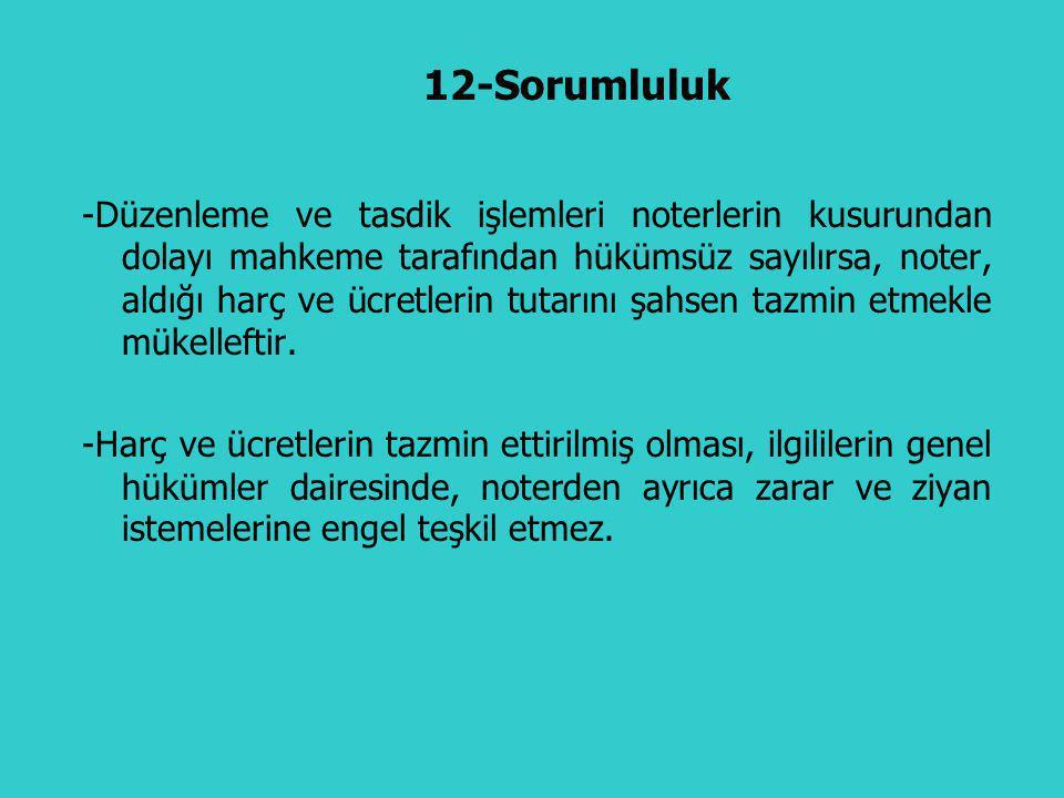 12-Sorumluluk