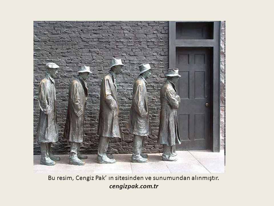 Bu resim, Cengiz Pak' ın sitesinden ve sunumundan alınmıştır. cengizpak.com.tr