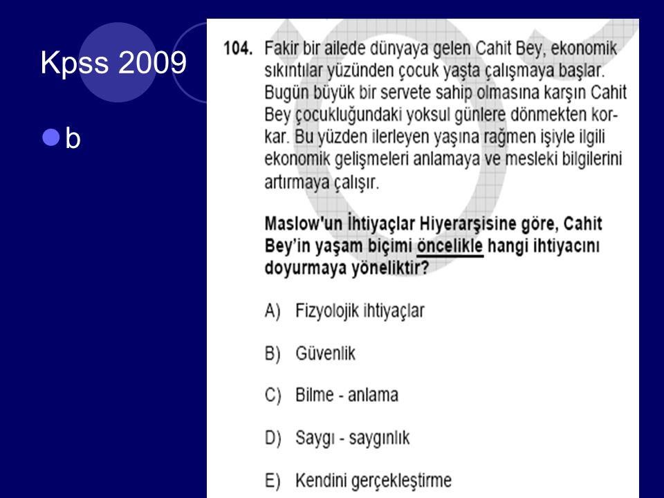 Kpss 2009 b