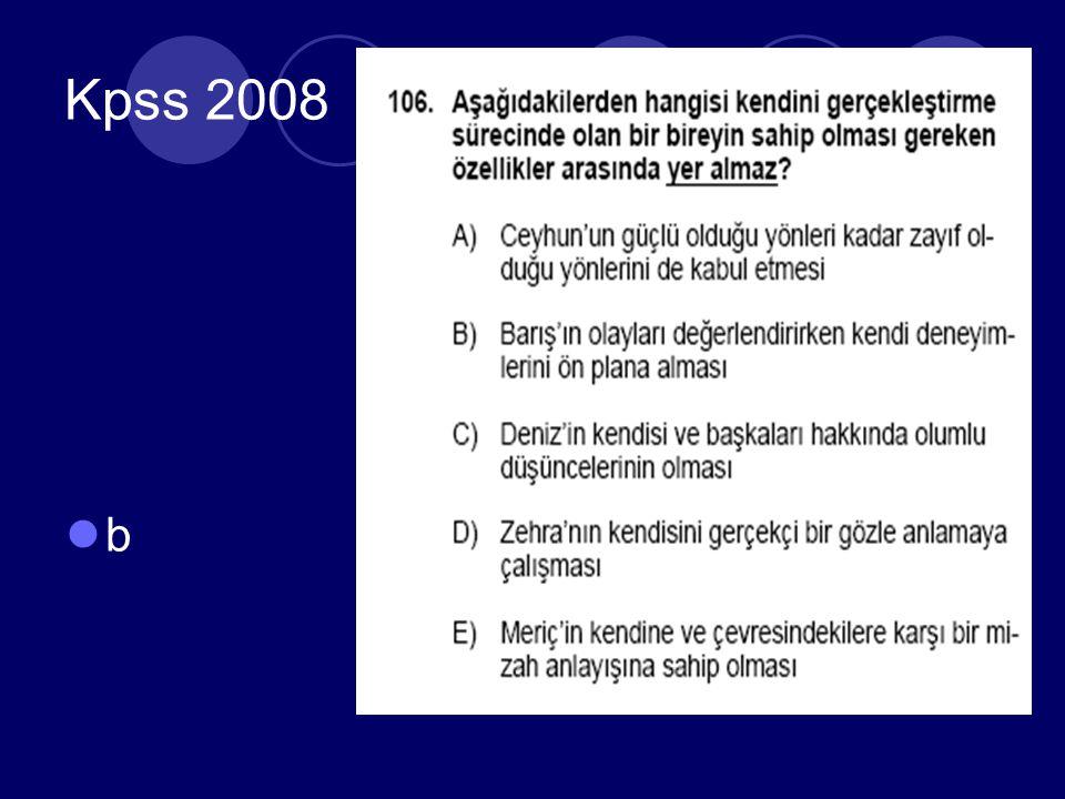 Kpss 2008 b