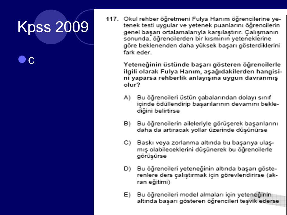 Kpss 2009 c