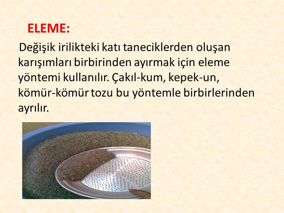 ELEME: