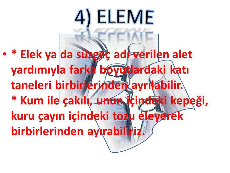 4) ELEME