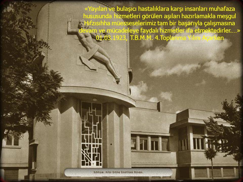 01.03.1923, T.B.M.M. 4.Toplanma Yılını Açarken