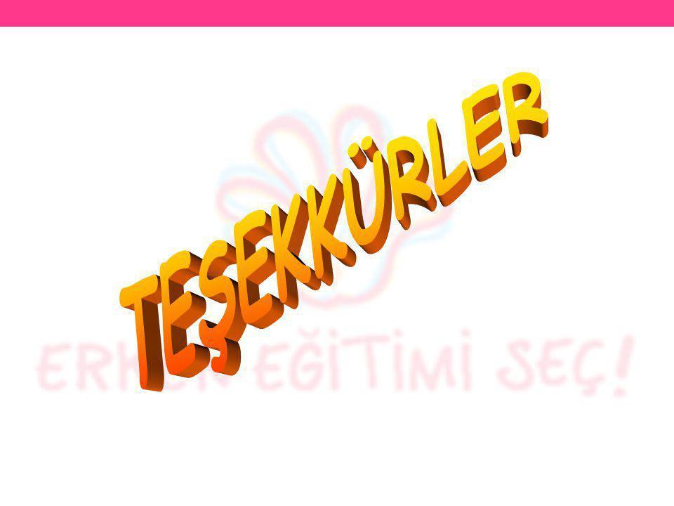 TEŞEKKÜRLER 48 48