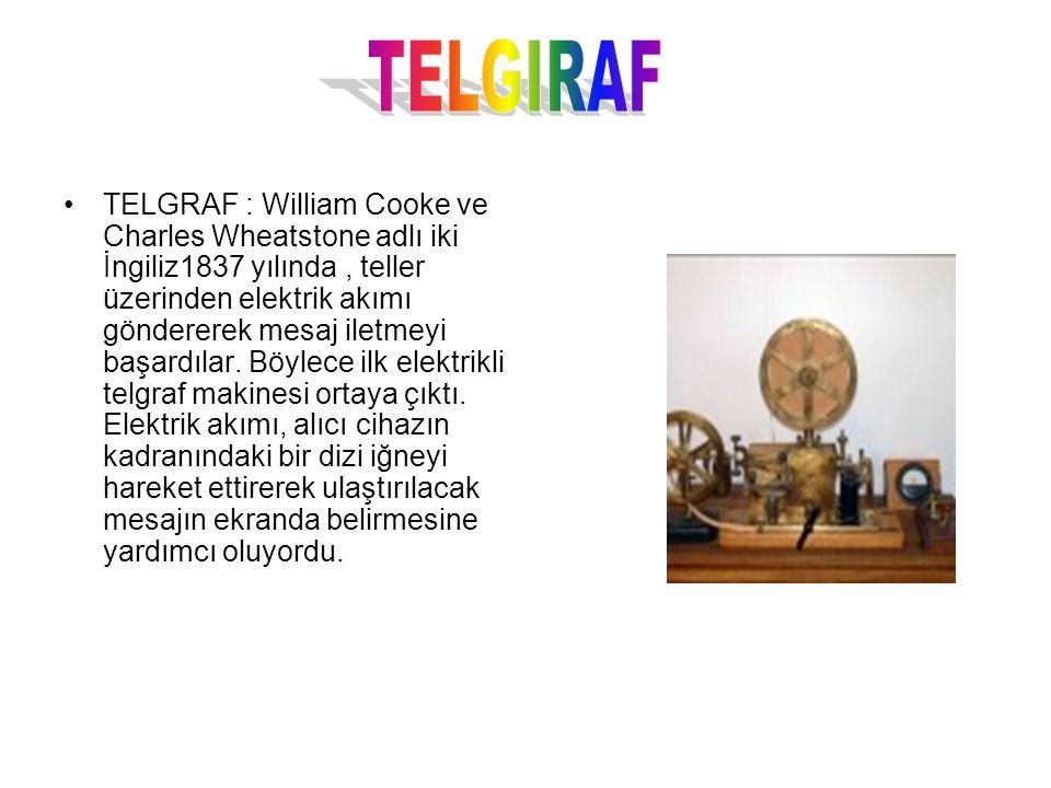 TELGIRAF
