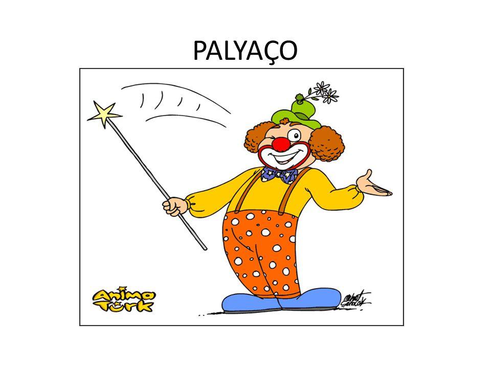 PALYAÇO