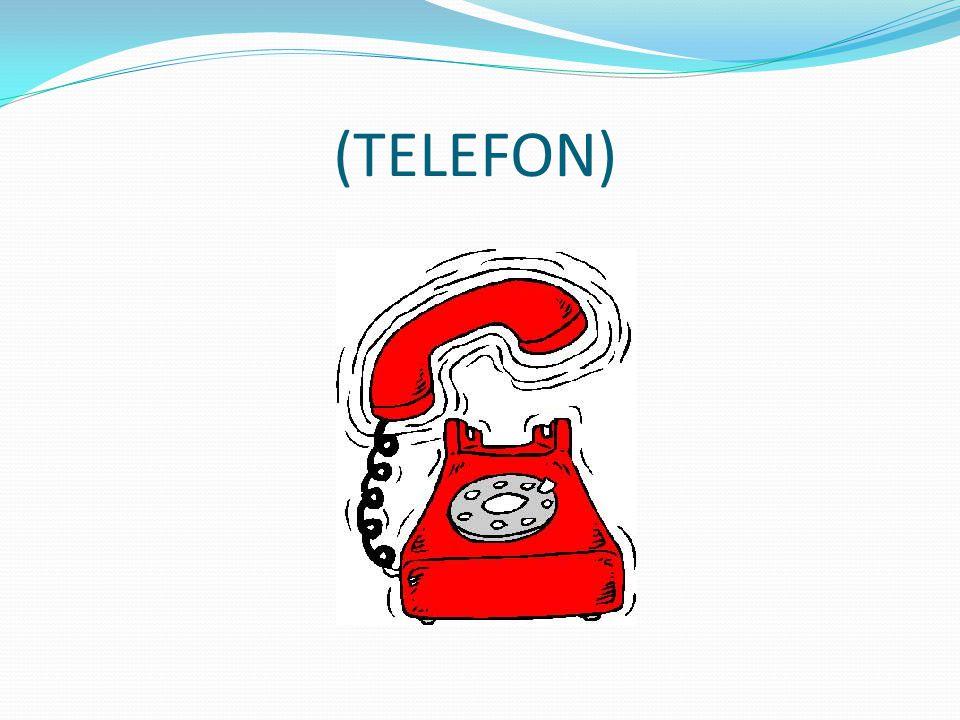 (TELEFON)