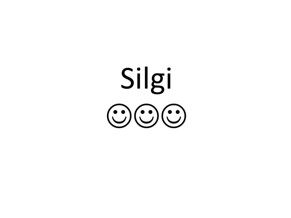 Silgi 