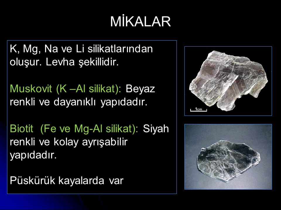 MİKALAR