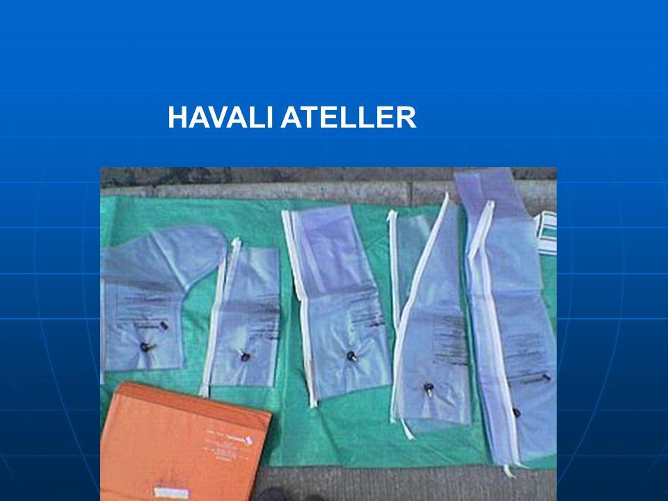 HAVALI ATELLER