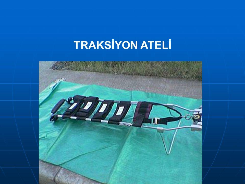 TRAKSİYON ATELİ