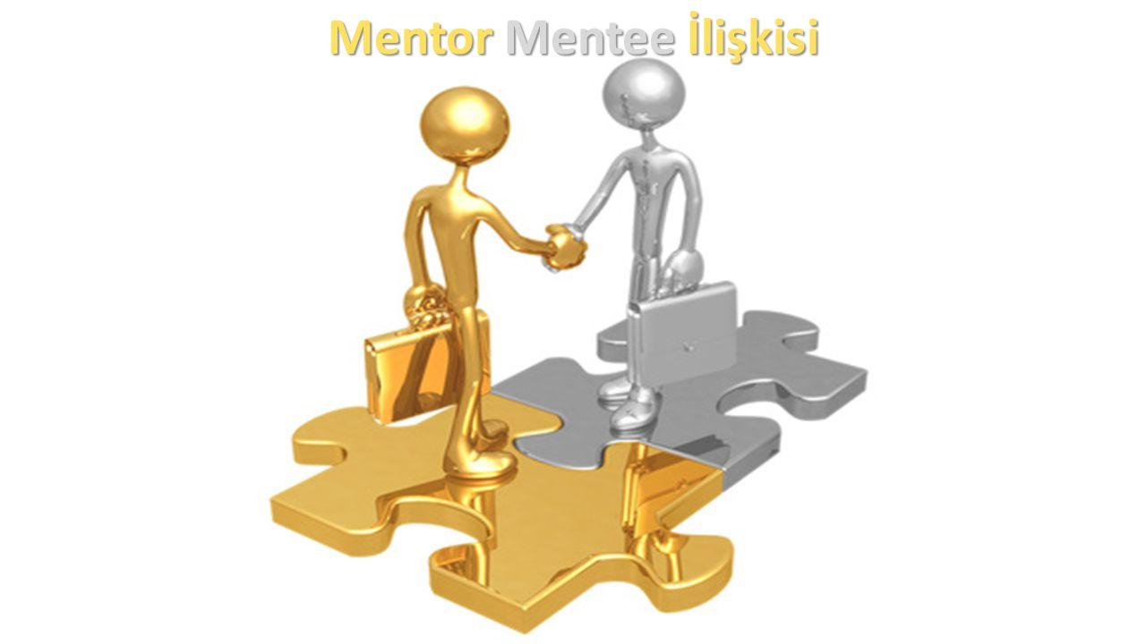 Mentor Mentee İlişkisi