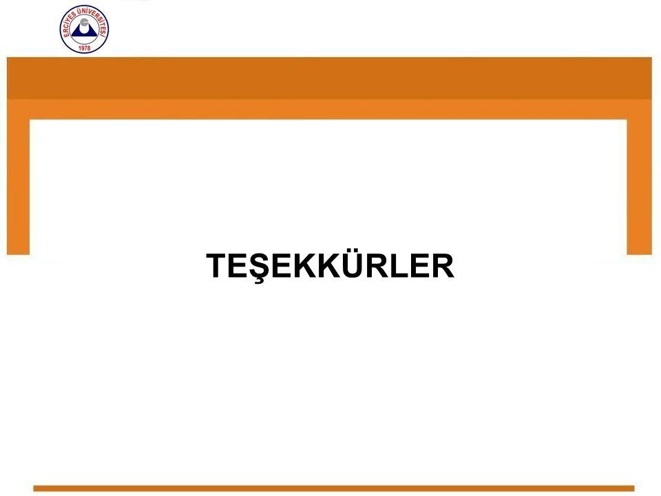 TEŞEKKÜRLER 74
