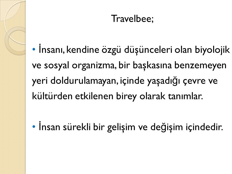 Travelbee;