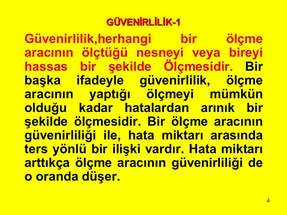GÜVENİRLİLİK-1
