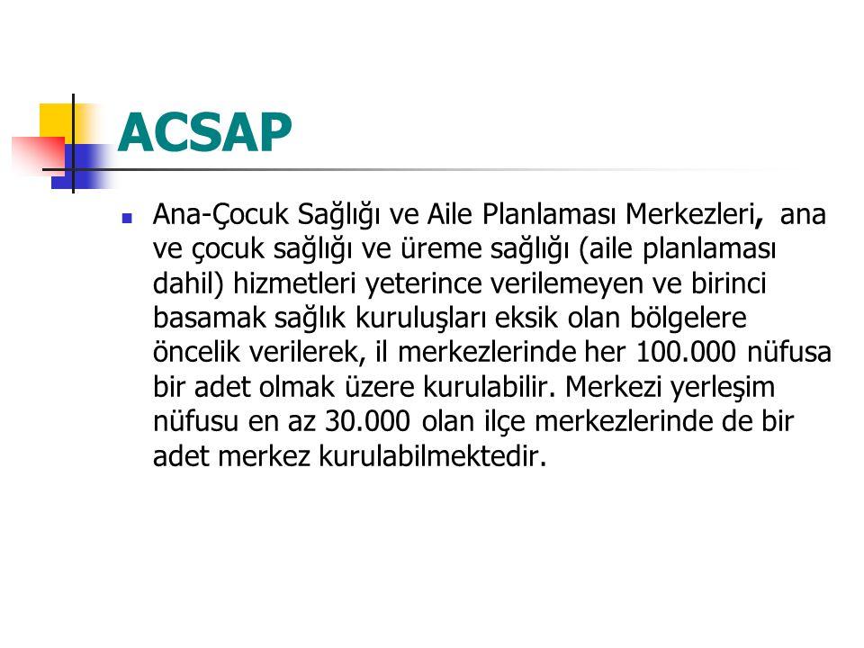 ACSAP