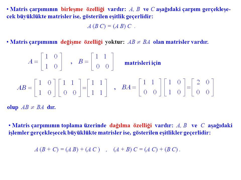 A (B + C) = (A B) + (A C ) , (A + B) C = (A C) + (B C) .