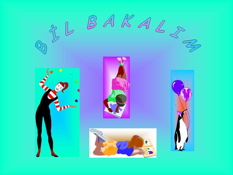 B İ L B A K A L I M