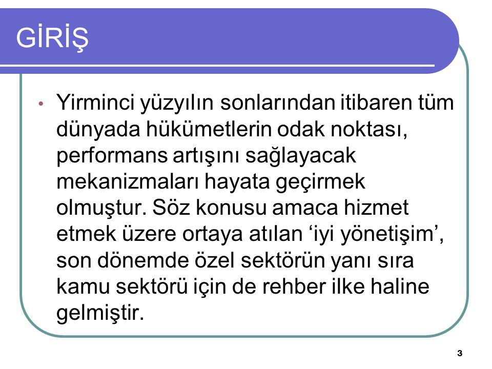 GİRİŞ