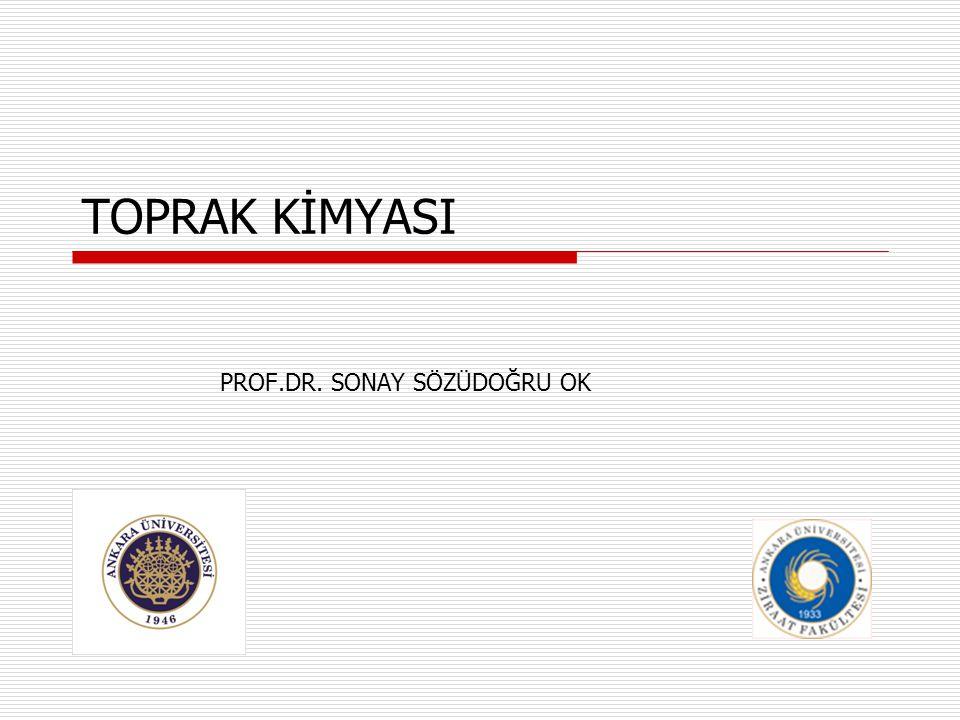 PROF.DR. SONAY SÖZÜDOĞRU OK