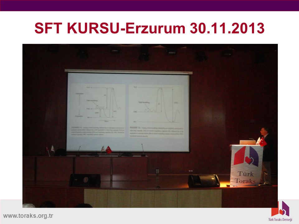 SFT KURSU-Erzurum 30.11.2013