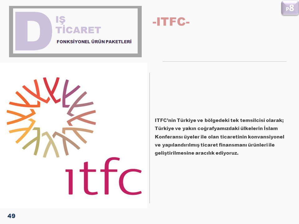 P8 -ITFC-