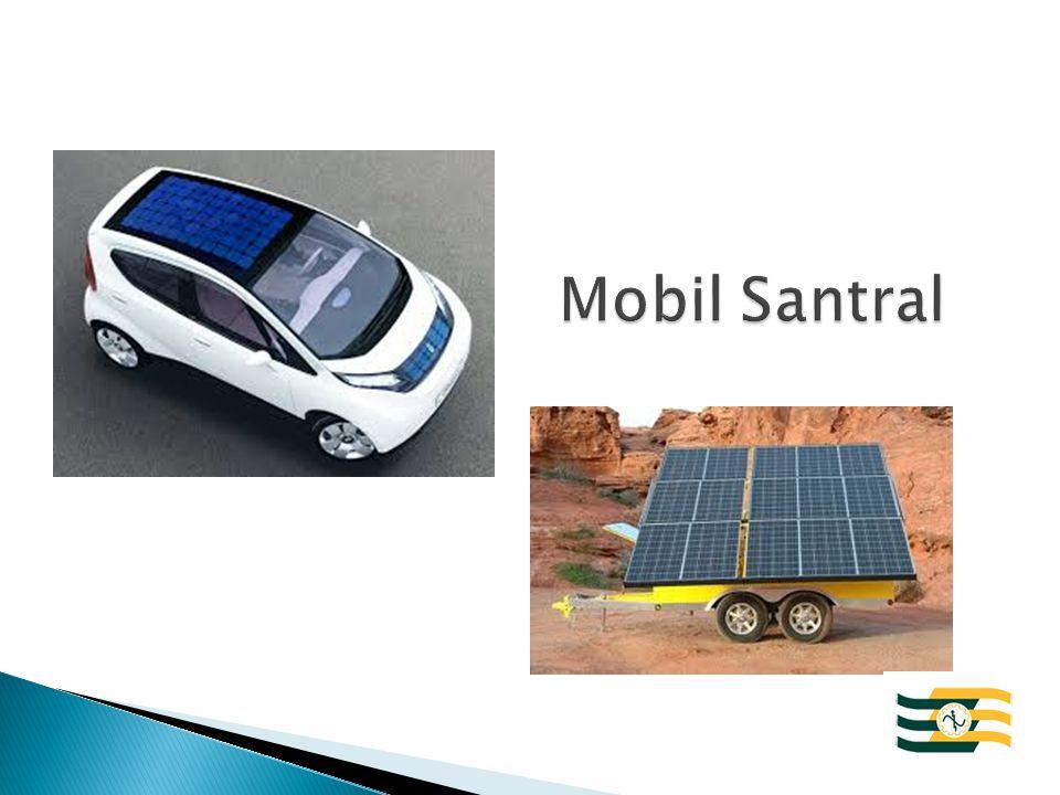 Mobil Santral